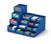Складские контейнеры SK
