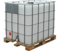 Еврокуб 1000 литров на деревяном поддоне