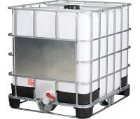 Еврокуб 1000 литров комбинированный поддон