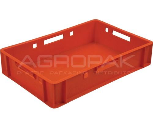 Пластиковый ящик E1