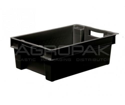Ящик вкладываемый, арт. 206 черный